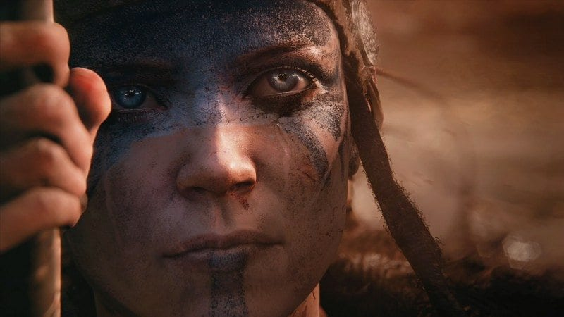 Hellblade PS4 Pro Support Announced and Official Trailer Released