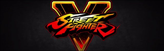 Rise Up! STREET FIGHTER V Releases on PS4 and Windows PC