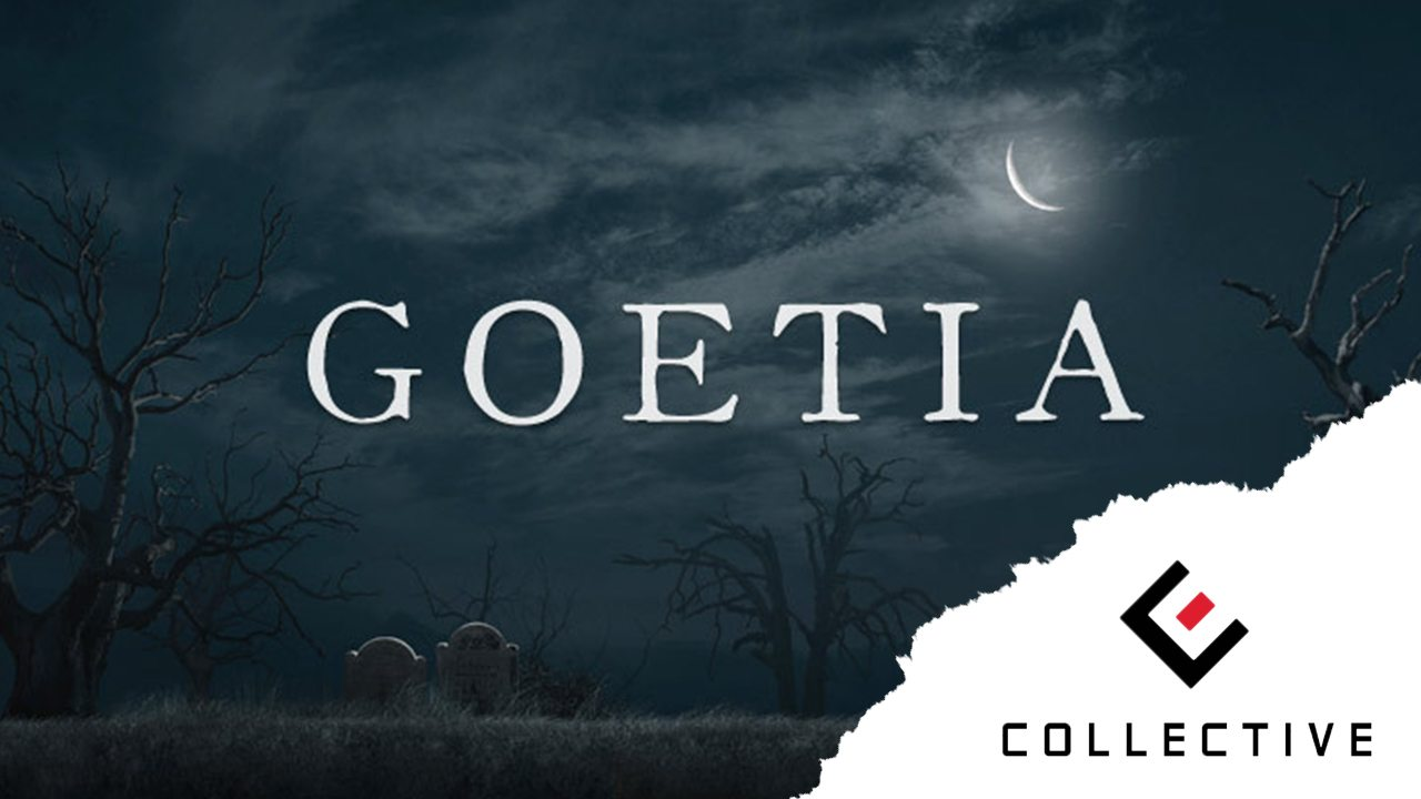 Latest Square Enix Collective Project: Goetia Heads to Kickstarter
