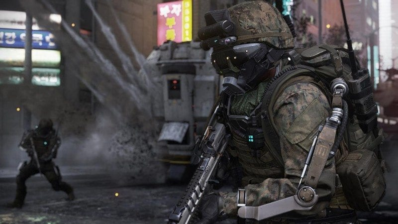 New Call of Duty: Advanced Warfare Downloadable Content Pack Supremacy Releases for June 2