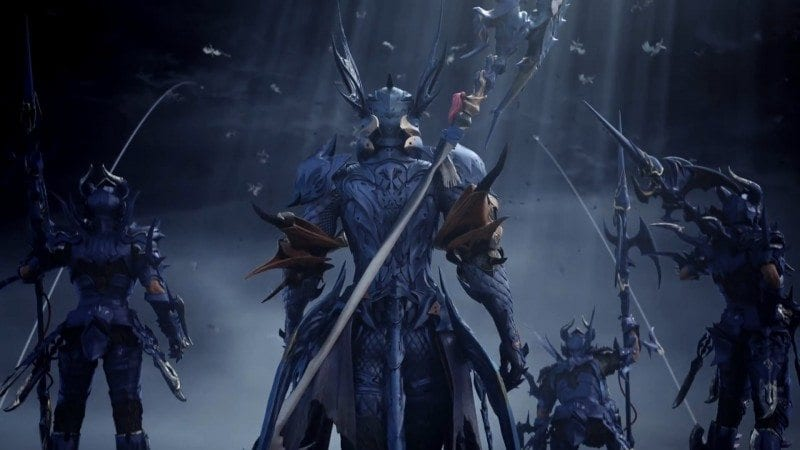 Final Fantasy XIV: Heavensward Releases Today