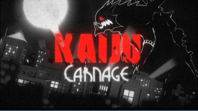 Kaiju Carnage Launched by Other Ocean