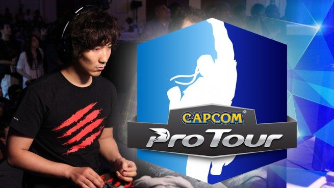 Capcom and Mad Catz Team Up for Street Fighter V