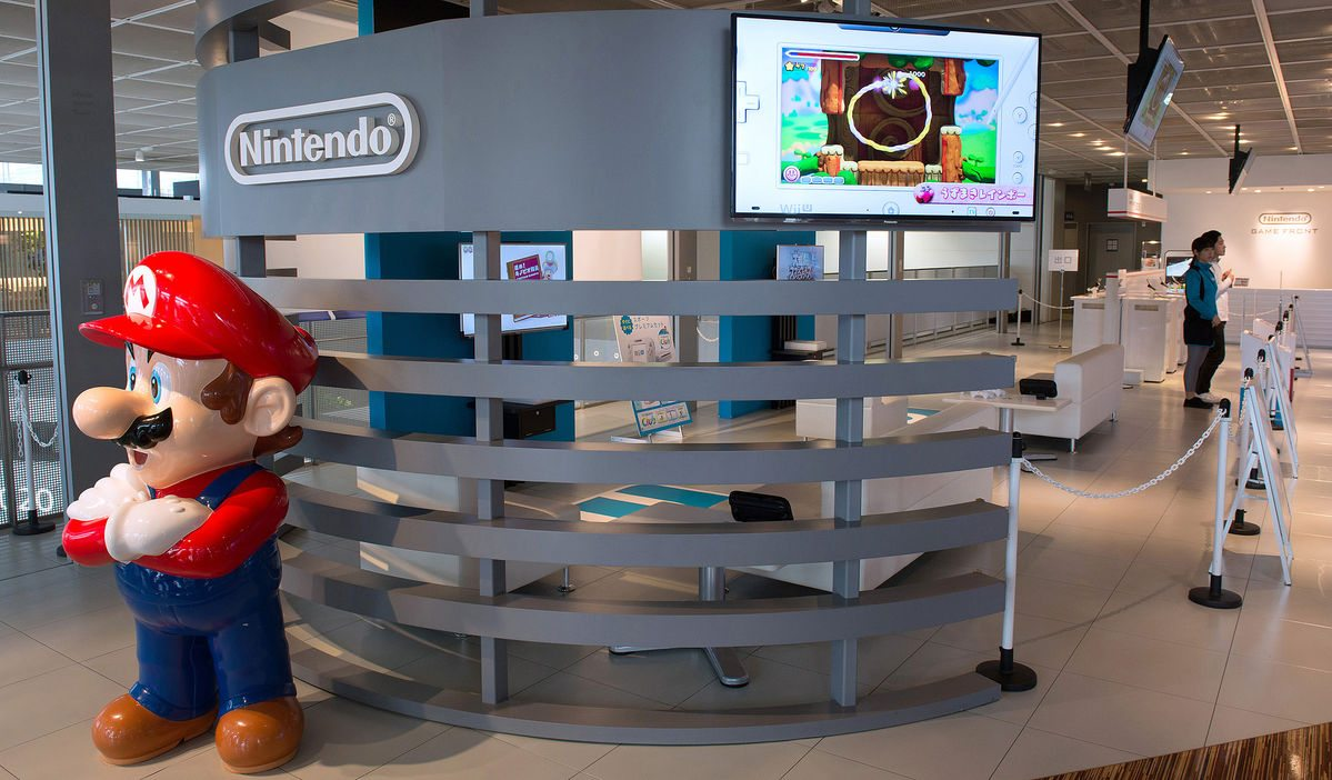 Nintendo and DeNA Form Business and Capital Alliance