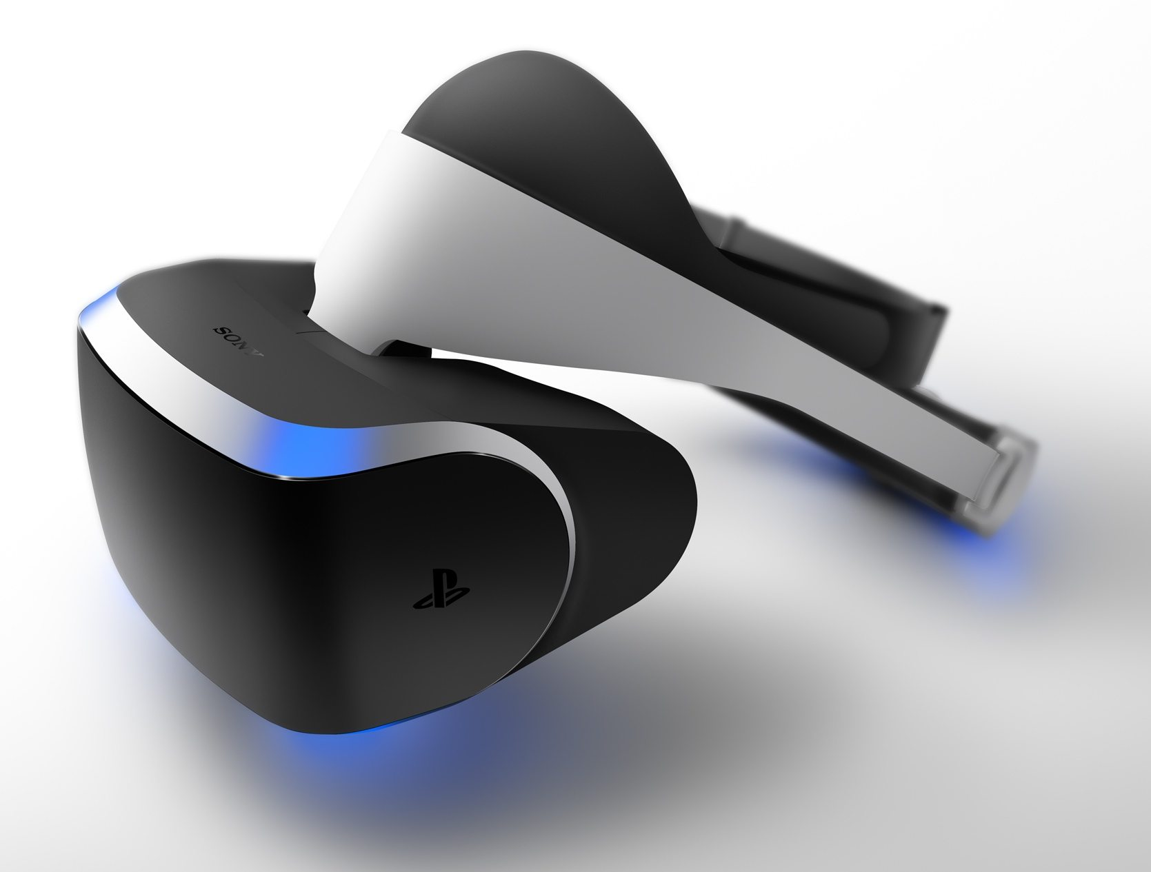 Project Morpheus Gaming Cypher