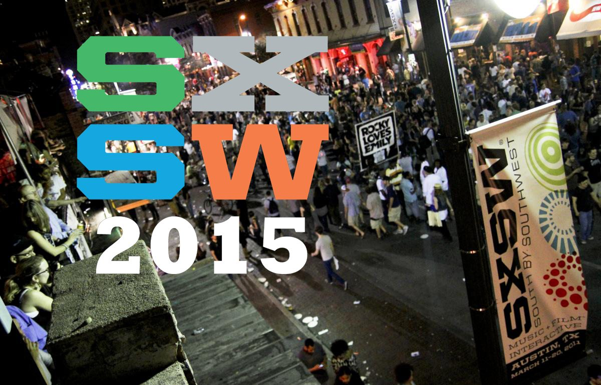 SXSW 2015 Gaming Cypher