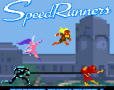 SpeedRunners Pixel Art Gaming Cypher