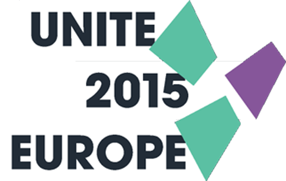 Unite Europe 2015 Gaming Cypher
