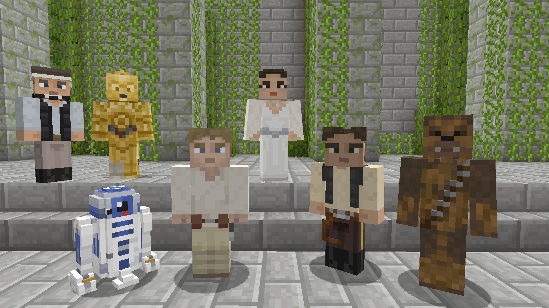 minecraft xbox 360 star wars texture pack Gaming Cypher