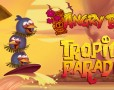 Angry Birds Seasons Tropigal Paradise Gaming Cypher