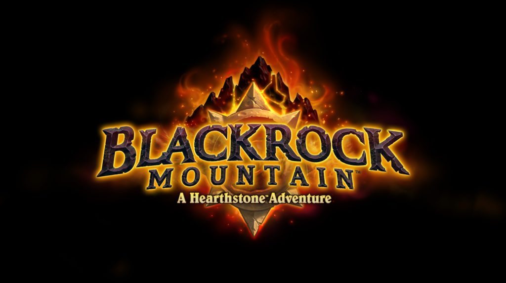 Hearthstones' Blackrock Mountain Now Live