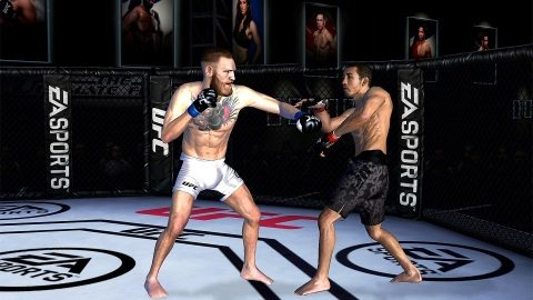 EA Sports UFC Launches Worldwide Today on Mobile & Tablets