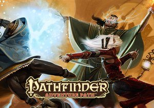 Final Chapter of Pathfinder: Rise of the Runelords Now Available