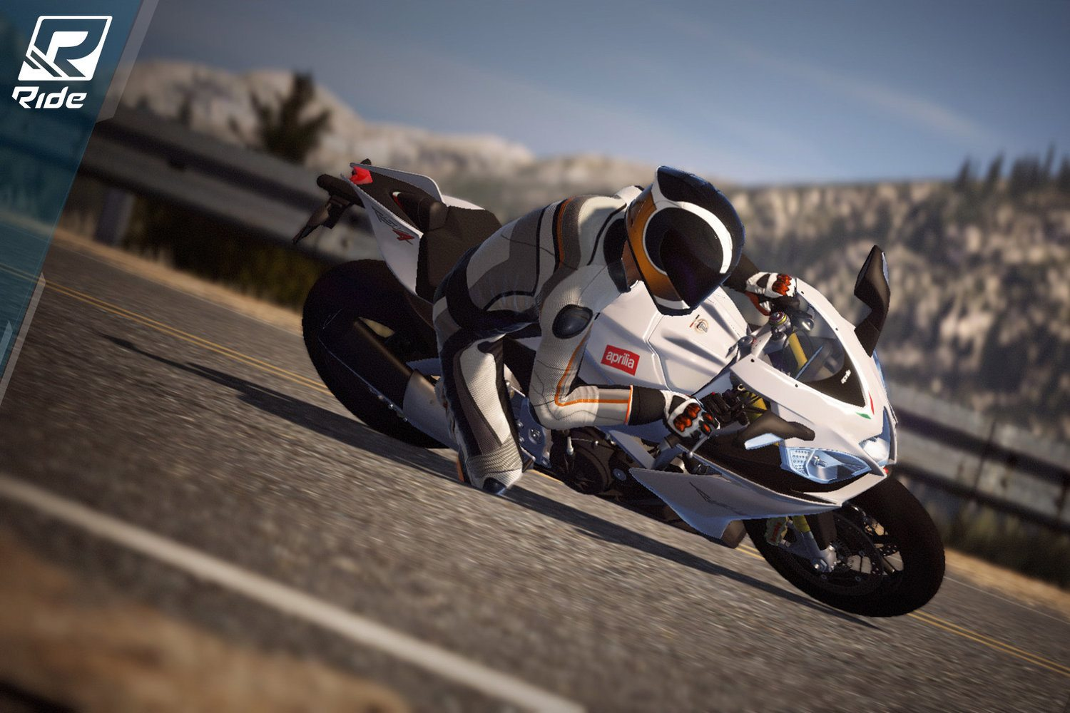 Ride PS4 Trailer by Milestone