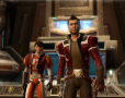 SWTOR Rise of the Emperor Gaming Cypher