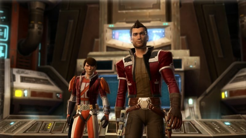 SWTOR Update 3.2.2 Now Live