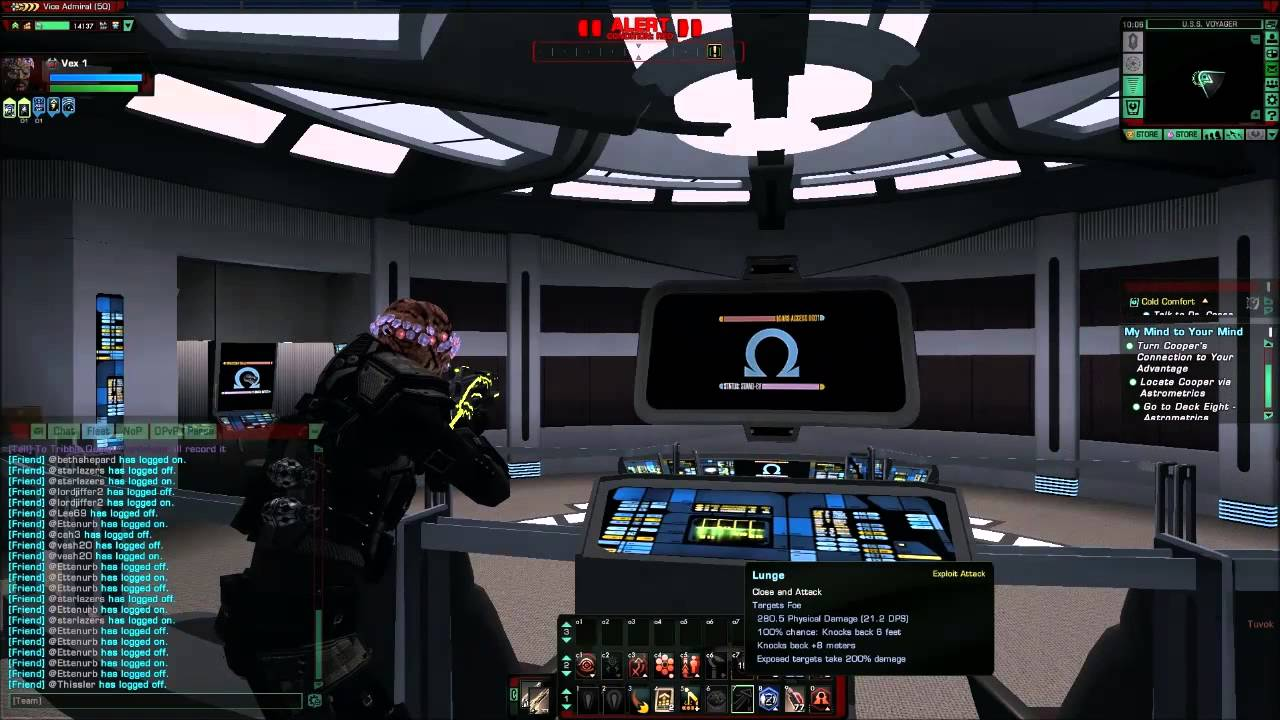 Star Trek Online: Season 10 The Iconian War Official Announce Trailer
