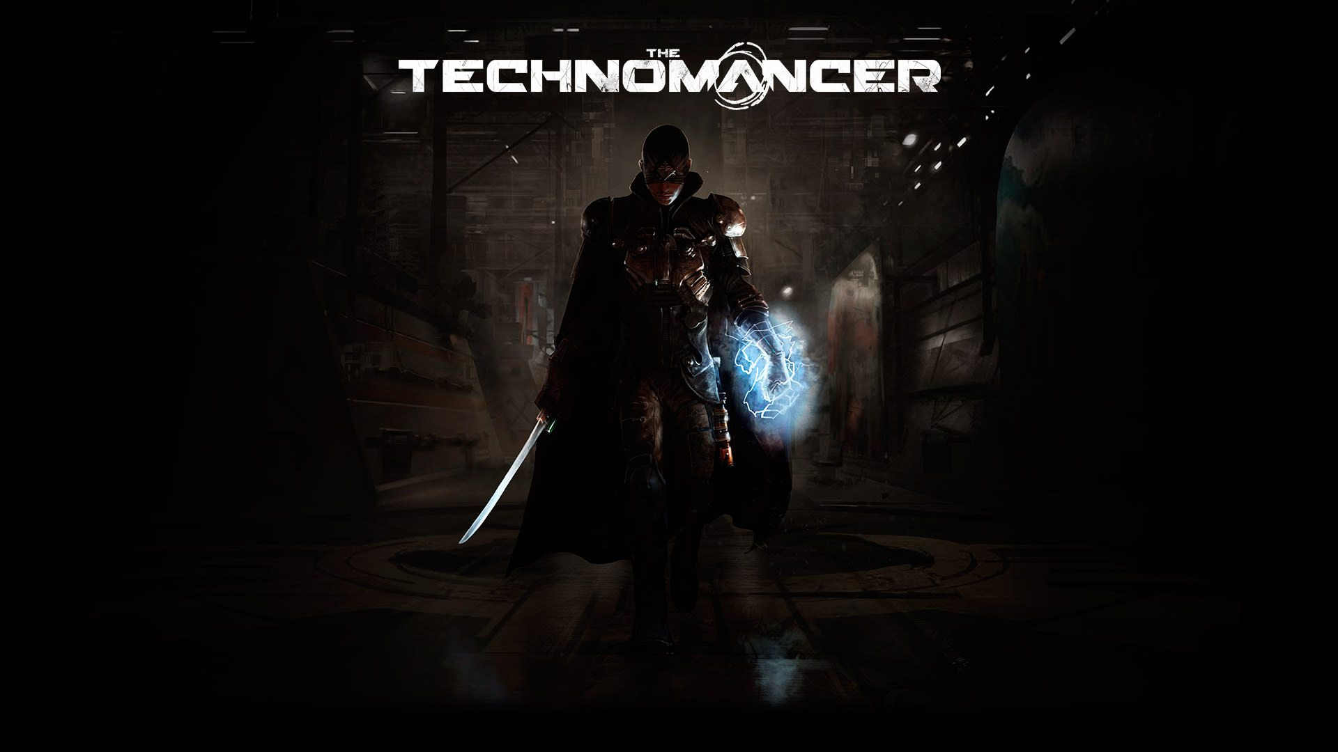 The Technomancer Post-Apocalyptic ARPG Announced