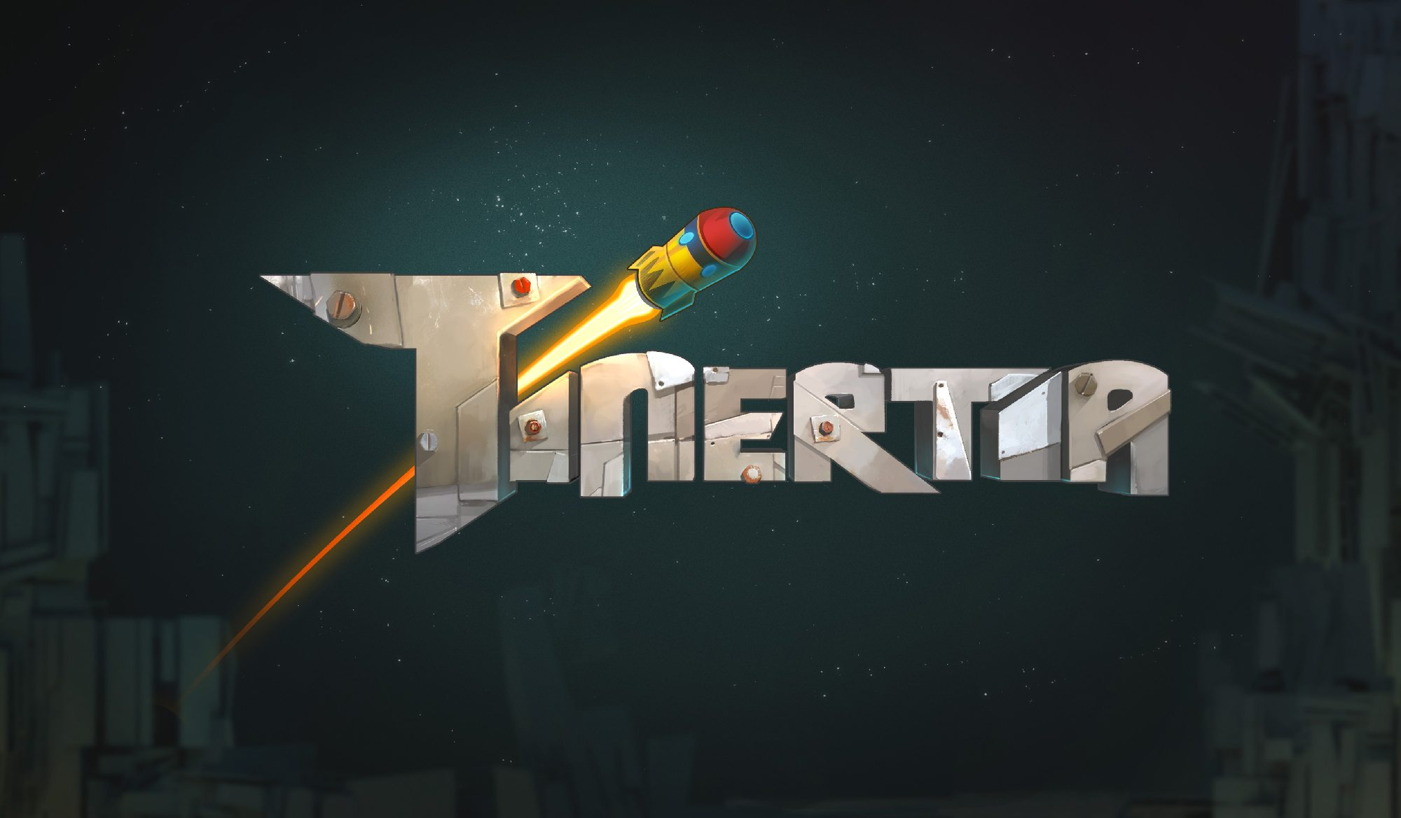 Tinertia Announced for PS4, Xbox One an PC