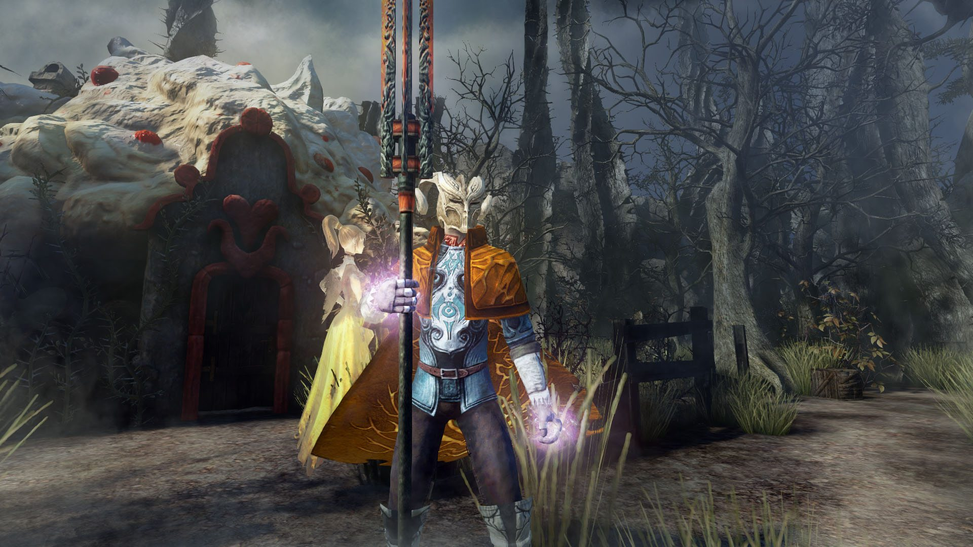The Incredible Adventures of Van Helsing III Unveils 2 New Deadly Classes