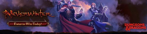 WizKids Contest to Win a Neverwinter Miniature Giant Space Hamster