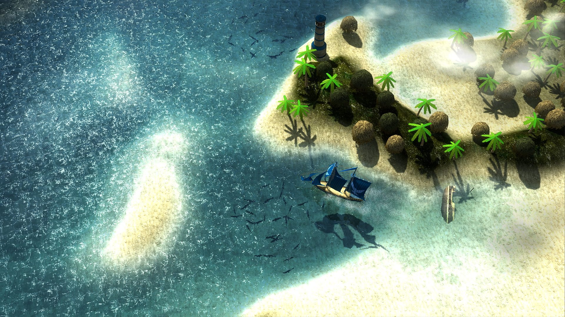Windward Launch Date Announced