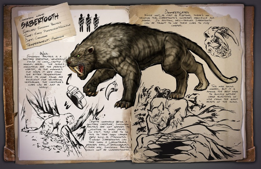 ARK-Survival-Evolved-Gaming-Cypher-7-900