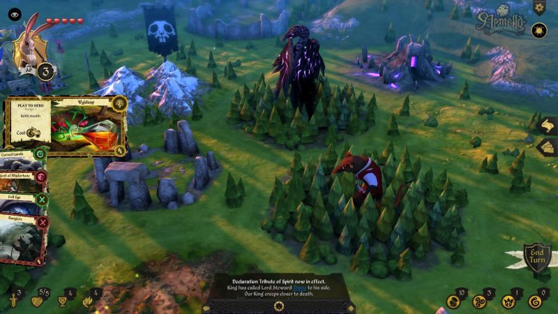 Indie Fund Adds New Investors, Funds Armello