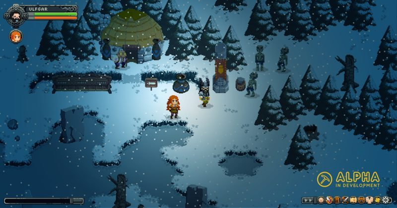 Dragon of Legends now on Square Enix Collective