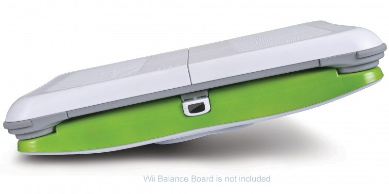 Nintendo Defeats Patent Case Involving Wii Balance Board