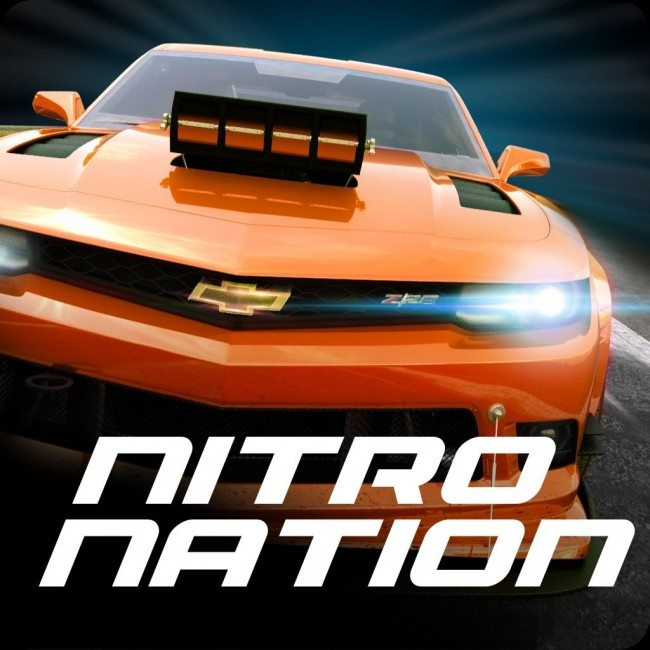 Nitro Nation Now Available for iOS