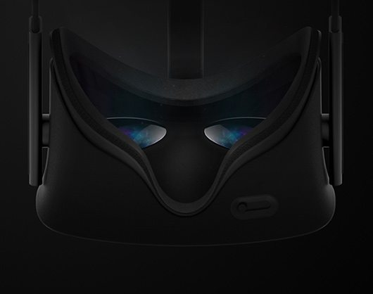 Oculus Rift Will Ship to Consumers Q1 2016