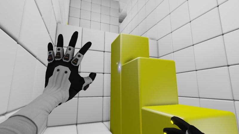 Q.U.B.E. Director's Cut Now Available for Consoles