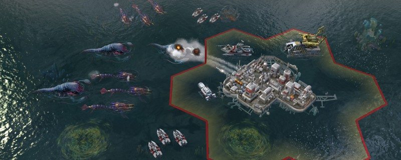 Rising Tide Expansion Announced for Sid Meier's Civilization: Beyond Earth