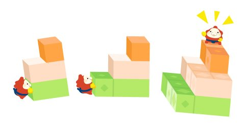 Stretchmo the Newest Game in Pushmo Series Now Available on Nintendo 3DS