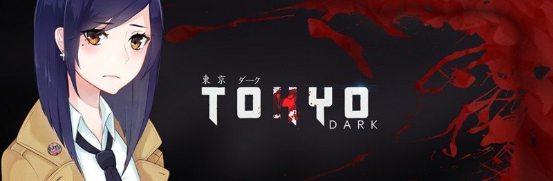 Square Enix Collective's Sharp & Shadowy TOKYO DARK Now Available