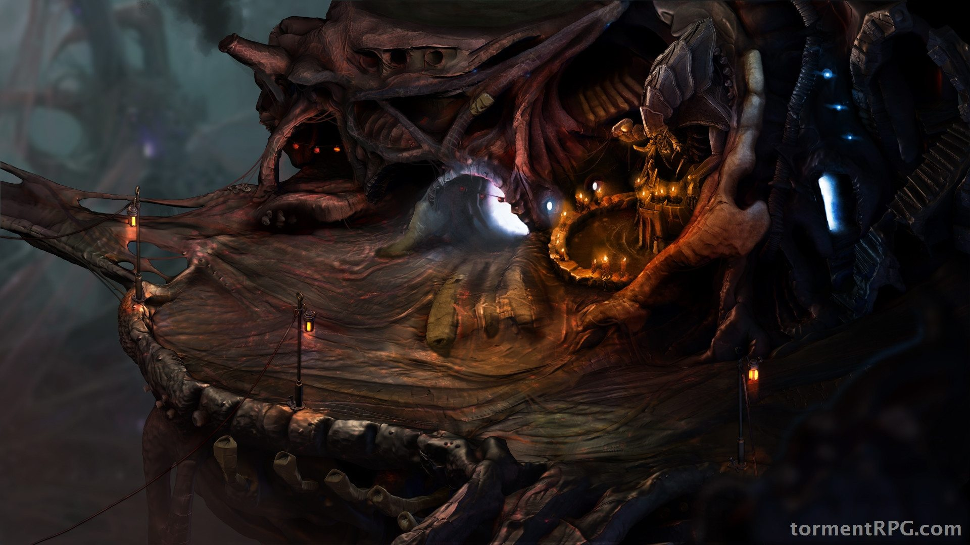 Torment: Tides of Numenera Publishing Deal Signed by Techland Publishing & inXile Entertainment