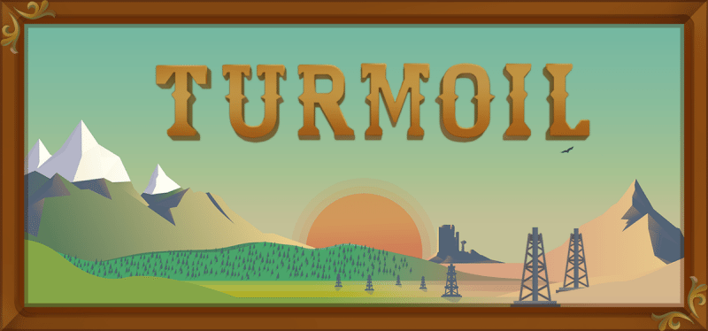 Turmoil Early Access Trailer by Gamious