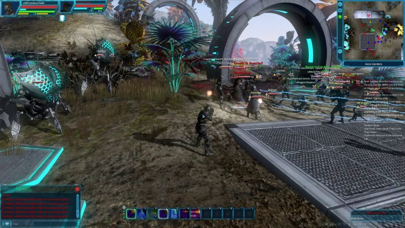 The Repopulation Release Date Announced for PC