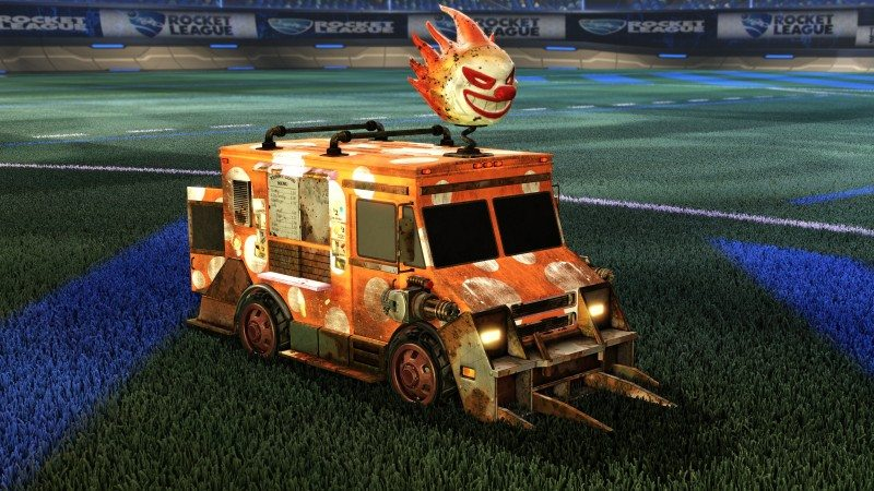 Rocket League Release Date Announced