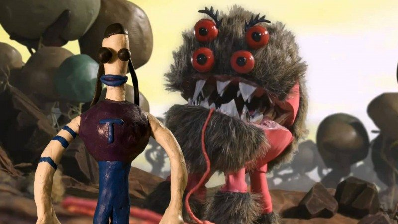 Armikrog Review for PC
