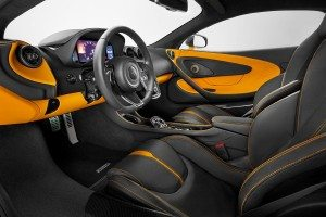 McLaren 570S Joins DRIVECLUB on PS4