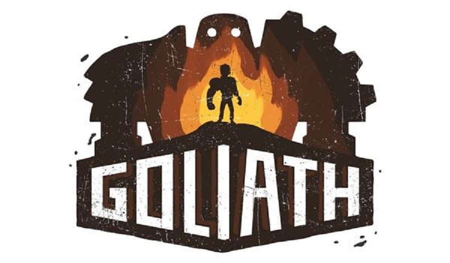 Goliath Now Available on Steam, Launch Trailer