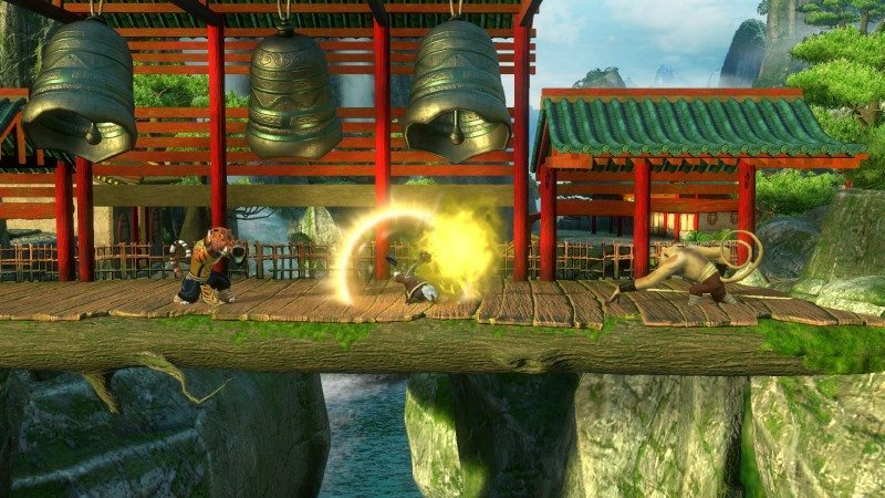 Kung Fu Panda Launches New Characters and More DLC