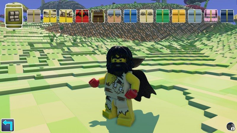 LEGO Worlds Review for Xbox One