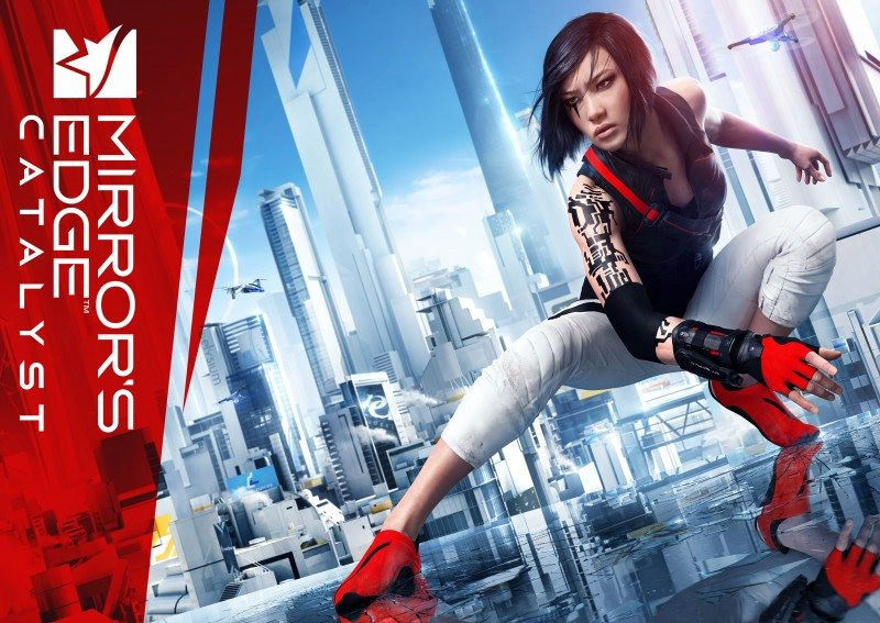 Mirror's Edge Catalyst is Coming February 23, 2016