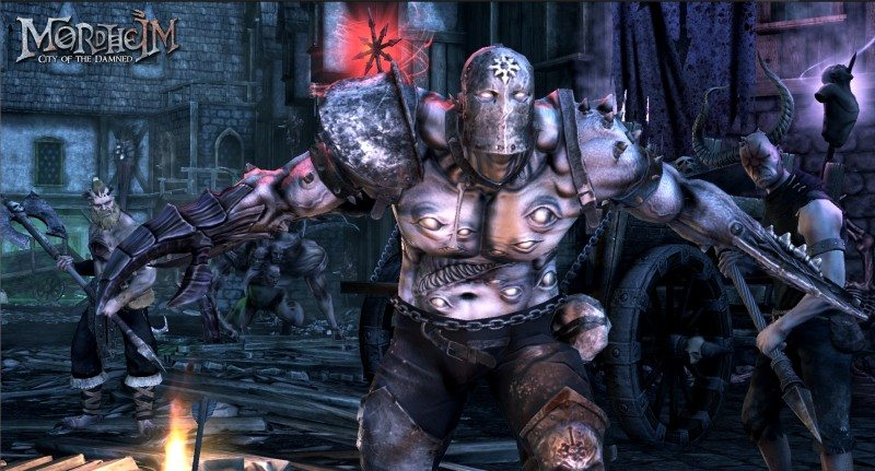 Mordheim: City of the Damned New Strategic Features & 33% Discount on Steam