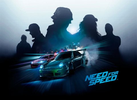 Five Ways to Play Drives the Definitive Need for Speed Experience