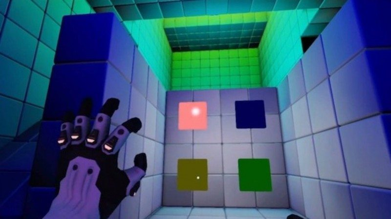 Q.U.B.E. Director's Cut Review for Xbox One