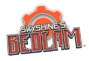 Skyshine's BEDLAM Launches Today